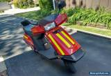 2007 Honda CH 80 for Sale