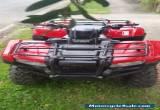 Honda TRX 420 FM2 4X4 2016 Power steering for Sale