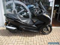 Honda NSS 300 A-D FORZA