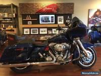 2013 Harley-Davidson Touring
