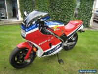 1984 Honda VF1000R the original Superbike low low milage