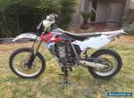 2005 Husqvarna TE 450 Enduro Trail Bike for Sale