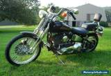 1999 Harley-Davidson Softail for Sale