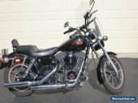 1991 Harley-Davidson Dyna