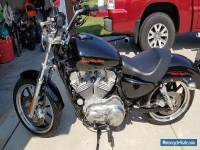 2011 Harley-Davidson Sportster