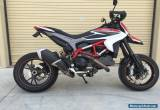 2014 Ducati Hypermotard for Sale