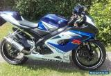 gsxr1000k6 for Sale