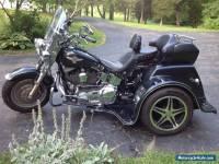 2005 Harley-Davidson custom trike