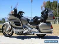2002 Honda gl1800