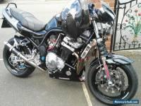 Suzuki Bandit 1200 Streetfighter