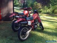 1982 Honda Other