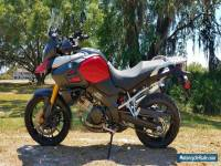 2014 Suzuki VSTROM 1000ABS