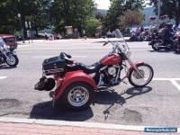 1990 Harley-Davidson Touring