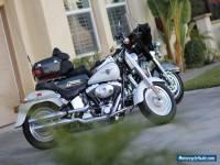 2000 Harley-Davidson Softail