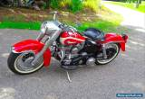 1961 Harley-Davidson FL for Sale