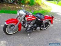 1961 Harley-Davidson FL