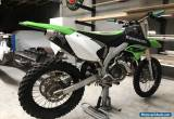 2009 Kawasaki KLX450R for Sale