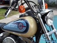 1992 Harley-Davidson Street