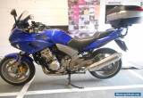 Honda CBF1000 ABS Sport/Tourer  Low Miles for Sale
