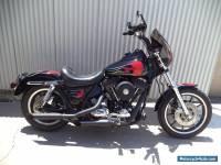 1993 Harley-Davidson FXR