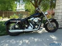 2016 Harley-Davidson Custom FXR