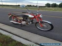 1965 Honda CB