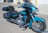 Harley-Davidson: Touring for Sale