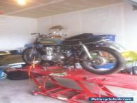 1074 Honda CB