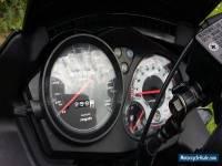 Honda CBF 125 Motor Bike