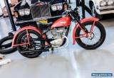 1959 Harley-Davidson Other for Sale