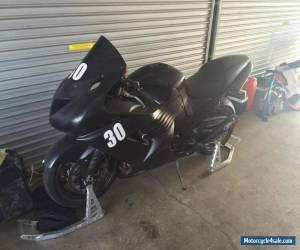 2006 Kawasaki ZX14 Race/Drag bike 193rwhp for Sale