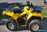 CAN-AM CAN AM OUTLANDER 800XT for Sale