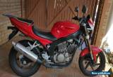 Hyosung GT 250 for Sale