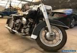 1963 Harley-Davidson Other for Sale