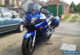 Yamaha FJR1300 *Superb Touring bike* Summer Bargain* Dont miss!! for Sale