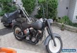 1995 Harley-Davidson Fatboy for Sale