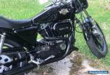 1977 Harley-Davidson XLCR for Sale