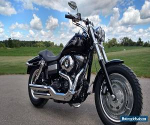 2012 Harley-Davidson Dyna for Sale