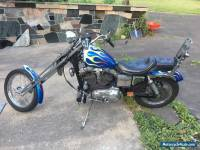 1988 Harley-Davidson Other