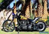 2004 Harley-Davidson Softail for Sale