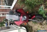 Honda CB750F2N for Sale