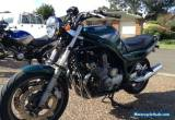 Yamaha xj 900/ cafe racer  /project for Sale