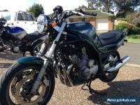 Yamaha xj 900/ cafe racer  /project