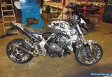 cb1000r hydro dipped SWAP FAMILY CAR for Sale