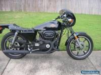 1978 Harley-Davidson Sportster