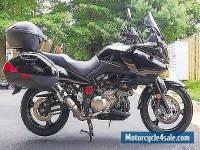 2012 Suzuki DL1000 VStrom