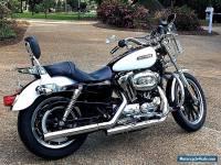 2007 Harley-Davidson Sportster