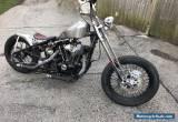 1972 Harley-Davidson Sportster for Sale