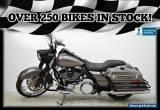 2012 Harley-Davidson FLHR Road King for Sale