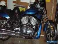 2005 Harley-Davidson V-ROD VRSCB